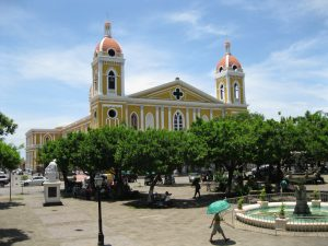 About Nicaragua