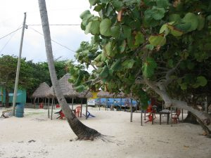 Little Corn Island Hotels