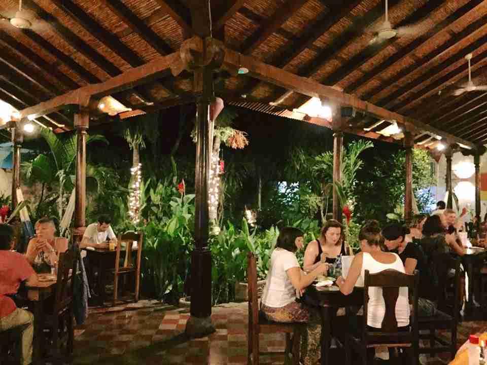 Granada Restaurants Nicatips Com