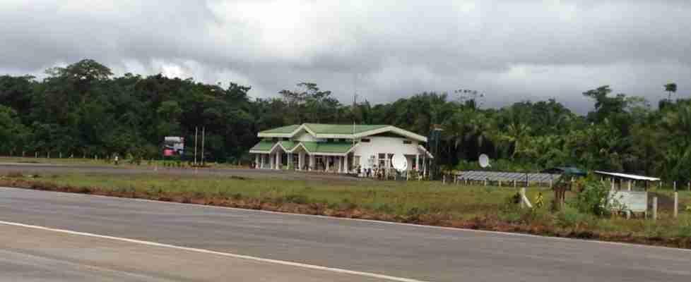 San Juan de Nicaragua