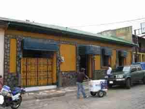 Somoto Hotels