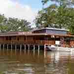 Boca de Sabalos Hotels