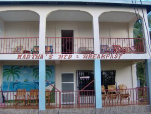 corn island hotels