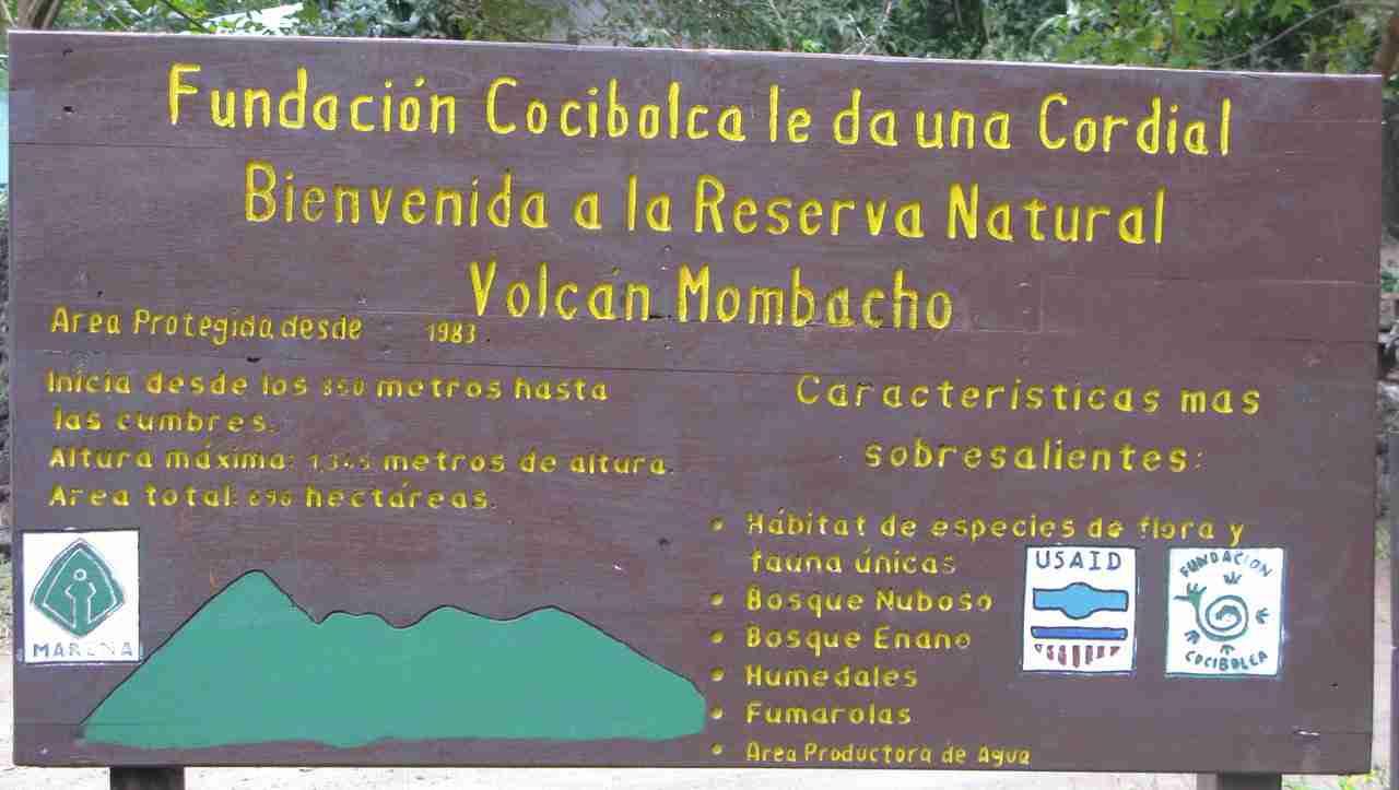 Nicaragua's National Parks