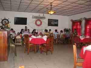 Bluefields Restaurants