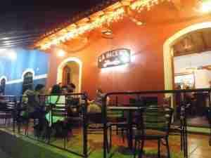Granada Restaurants