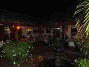 Granada Restaurans
