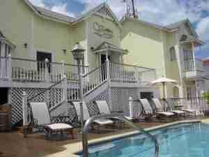 San Juan del Sur Hotels
