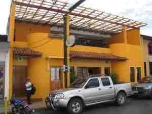 Jinotega Restaurants