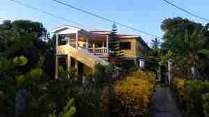 Little Corn Island Hotels