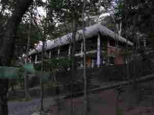 hotels at apoyo crater lake