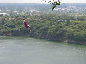 Managua Things to do