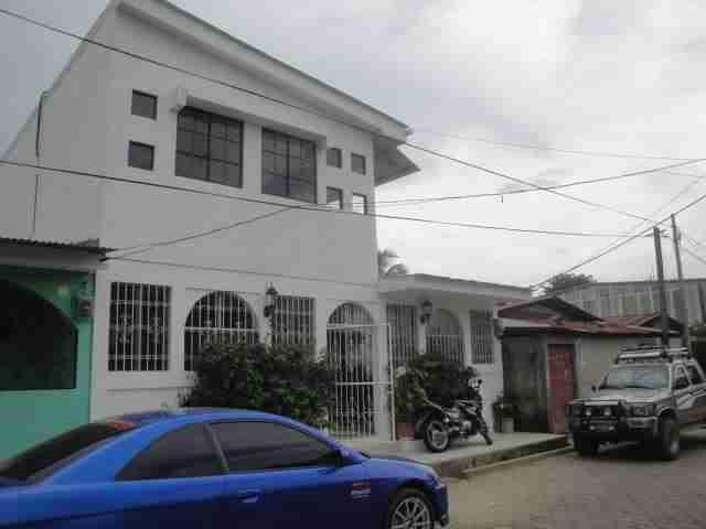 Hotel Ocaso San Carlos