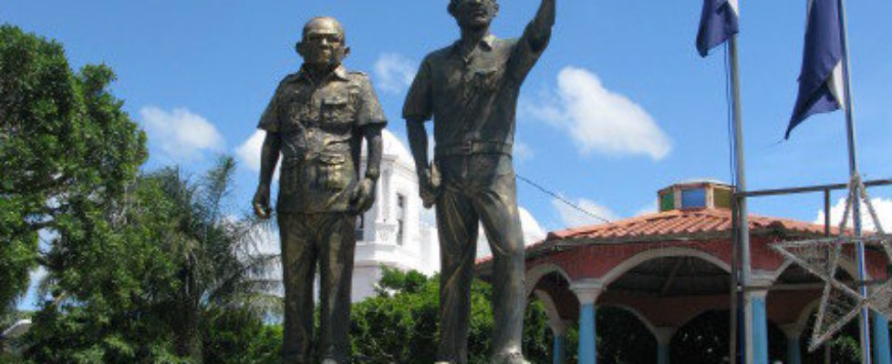 Sandinista Revolution