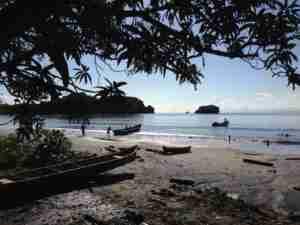 Exploring the Caribbean coast of Nicaragua