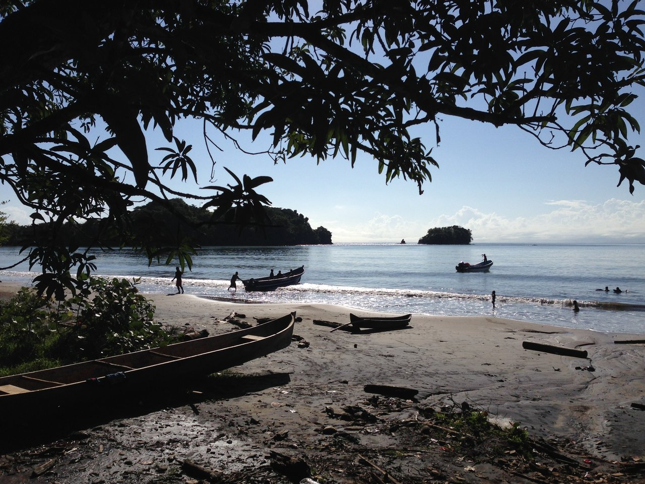 Exploring the Caribbean of Nicaragua
