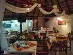 Managua Restaurants