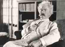Mark Twain in Nicaragua